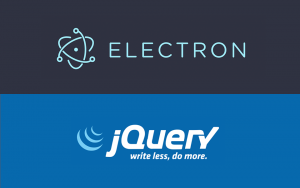 electron-use-jquery-with-node-module