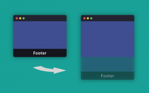 only-css-sticky-footer-six-ways